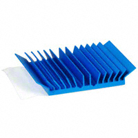 Advanced Thermal Solutions Inc. - ATS-52350B-C1-R0 - HEAT SINK 35MM X 35MM X 7.5MM