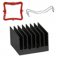 Advanced Thermal Solutions Inc. - ATS-53230K-C1-R0 - HEAT SINK 23MM X 23MM X 14.5MM