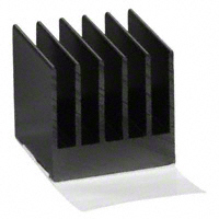 Advanced Thermal Solutions Inc. - ATS-54150K-C1-R0 - HEAT SINK 15MM X 15MM X 14.5MM