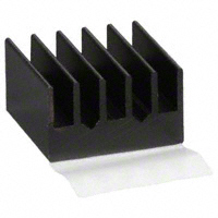 Advanced Thermal Solutions Inc. - ATS-54170D-C1-R0 - HEAT SINK 17MM X 17MM X 9.5MM