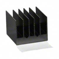 Advanced Thermal Solutions Inc. - ATS-54190K-C1-R0 - HEAT SINK 19MM X 19MM X 14.5MM