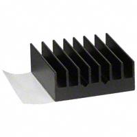 Advanced Thermal Solutions Inc. - ATS-54250D-C1-R0 - HEAT SINK 25MM X 25MM X 9.5MM