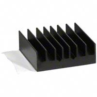 Advanced Thermal Solutions Inc. - ATS-54270D-C1-R0 - HEAT SINK 27MM X 27MM X 9.5MM