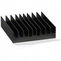 Advanced Thermal Solutions Inc. - ATS-54350D-C1-R0 - HEAT SINK 35MM X 35MM X 9.5MM