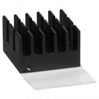 Advanced Thermal Solutions Inc. - ATS-55150D-C1-R0 - HEAT SINK 15MM X 15MM X 9.5MM