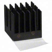Advanced Thermal Solutions Inc. - ATS-55150K-C1-R0 - HEAT SINK 15MM X 15MM X 14.5MM