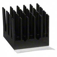 Advanced Thermal Solutions Inc. - ATS-55170K-C1-R0 - HEAT SINK 17MM X 17MM X 14.5MM