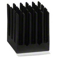 Advanced Thermal Solutions Inc. - ATS-55170R-C1-R0 - HEAT SINK 17MM X 17MM X 19.5MM