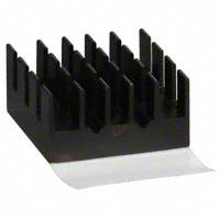 Advanced Thermal Solutions Inc. - ATS-55190D-C1-R0 - HEAT SINK 19MM X 19MM X 9.5MM