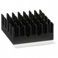 Advanced Thermal Solutions Inc. - ATS-55230D-C1-R0 - HEAT SINK 23MM X 23MM X 9.5MM