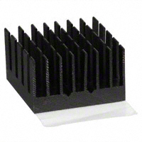 Advanced Thermal Solutions Inc. - ATS-55250K-C1-R0 - HEAT SINK 25MM X 25MM X 14.5MM