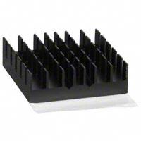 Advanced Thermal Solutions Inc. - ATS-55300D-C1-R0 - HEAT SINK 30MM X 30MM X 9.5MM