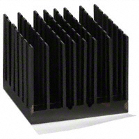 Advanced Thermal Solutions Inc. - ATS-55310W-C1-R0 - HEAT SINK 31MM X 31MM X 24.5MM