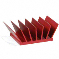 Advanced Thermal Solutions Inc. - ATS-56001-C3-R0 - HEAT SINK 19MM X 19MM X 9MM