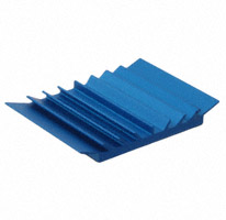 Advanced Thermal Solutions Inc. - ATS-60000-C1-R0 - HEAT SINK 25.2MM X 25.2MM X 4MM