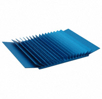 Advanced Thermal Solutions Inc. - ATS-60003-C1-R0 - HEAT SINK 61MM X 58.2MM X 7MM