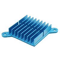 Advanced Thermal Solutions Inc. - ATS-CPX035035010-175-C2-R0 - HEATSINK 35X35X10MM R-TAB CP
