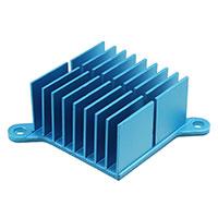Advanced Thermal Solutions Inc. - ATS-CPX035035020-177-C2-R0 - HEATSINK 35X35X20MM R-TAB CP