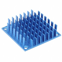 Advanced Thermal Solutions Inc. - ATS-CPX050050012-201-C2-R0 - HEATSINK 50X50X12MM XCUT CP