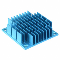 Advanced Thermal Solutions Inc. - ATS-CPX050050015-122-C2-R0 - HEATSINK 50X50X15MM XCUT CP