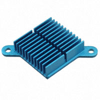 Advanced Thermal Solutions Inc. - ATS-FPX030030010-79-C2-R0 - HEATSINK 30X30X10MM R-TAB FP