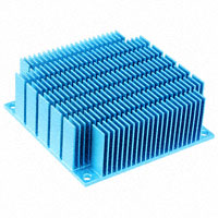 Advanced Thermal Solutions Inc. - ATS-FPX070070025-30-C2-R0 - HEATSINK 70X70X25MM XCUT FP