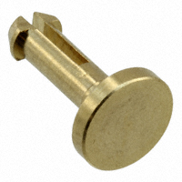 Advanced Thermal Solutions Inc. - ATS-PP-01 - HEATSINK BRASS PUSH PIN 9MM