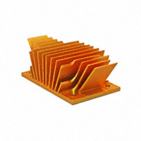 Advanced Thermal Solutions Inc. - ATS-1141-C1-R0 - 1/4 BRICK HEATSINK 37X58X22.9MM