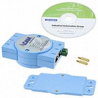 Advantech Corp - ADAM-6520I-AE - 5-PORT 10/100MBPS UNMANAGED ETHE