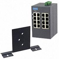 Advantech Corp - EKI-5526-MB-AE - 16-PORT 10/100MBPS INDUSTRIAL MA