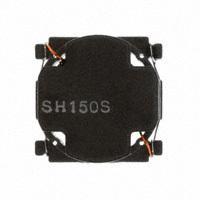 Amgis, LLC - SH150S-0.34-39 - FIXED IND 39UH 340MA 800 MOHM