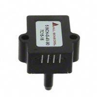 """All Sensors Corporation - 5 INCH-G-4V-90 - SENSOR PRESS GAUGE 5"""" H2O 4SIP"""