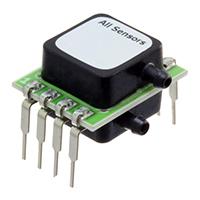 "All Sensors Corporation - DLHR-L05G-E1BD-C-NAV8 - SENSOR PRESSURE 5"" H2O 18 BIT RE"