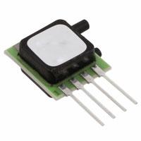 """All Sensors Corporation - DLVR-L01D-E1NS-C-NI3F - SENSOR PRESSURE 1"""" H2O 4SIP"""