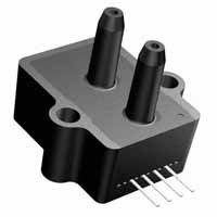 All Sensors Corporation - 30 PSI-G-4V - SENSOR 30PSIG 4V DUAL