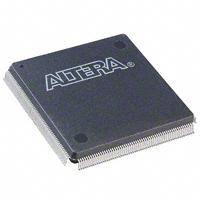 Altera - EP2C20Q240C8N - IC FPGA 142 I/O 240QFP