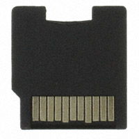 Amphenol Commercial Products - 106-00330-13 - CONN ADAPTER MICRO SD TO MINI SD