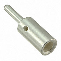 Amphenol Industrial Operations - 10-737414-138 - CONN TERM PIN CRIMP 3.0MM