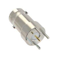 Amphenol RF Division - 112515 - CONN BNC JACK STR 50 OHM PCB
