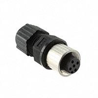 Amphenol LTW - 12-05BFFA-SL8001 - CONN RCPT 5POS INLINE SKT M12