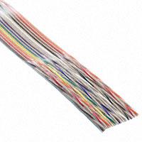 Amphenol Spectra-Strip - 132-2801-026 - CBL RIBN 26COND TWISTPAIR 100'