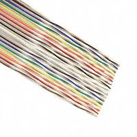 Amphenol Spectra-Strip - 132-2801-034 - CBL RIBN 34COND TWISTPAIR 100'