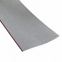 Amphenol Spectra-Strip - 191-2801-150 - CBL RIBN 50COND .050 GRAY 100'