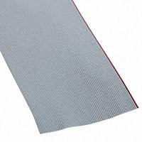Amphenol Spectra-Strip - 191-2801-164 - CBL RIBN 64COND .050 GRAY 100'