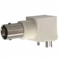 Amphenol RF Division - 31-5431 - CONN BNC JACK R/A 50 OHM PCB