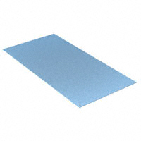 "ACL Staticide Inc - 8085BM3060 - MAT TABLE ESD 30""X60"" LT BLUE"