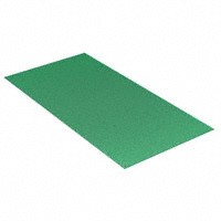 "ACL Staticide Inc - 8185GM3060 - MAT TABLE ESD 30""X60"" GREEN"