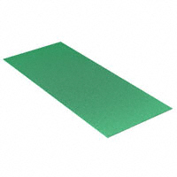 "ACL Staticide Inc - 8185GM3072 - MAT TABLE ESD 30""X72"" GREEN"