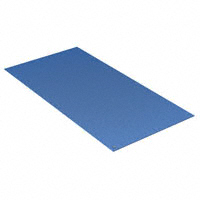 "ACL Staticide Inc - 8285RBM2448 - MAT TABLE ESD 24""X48"" ROYAL BLUE"