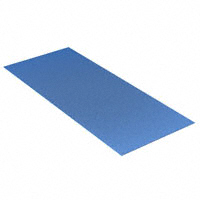 "ACL Staticide Inc - 8285RBM3072 - MAT TABLE ESD 30""X72"" ROYAL BLUE"